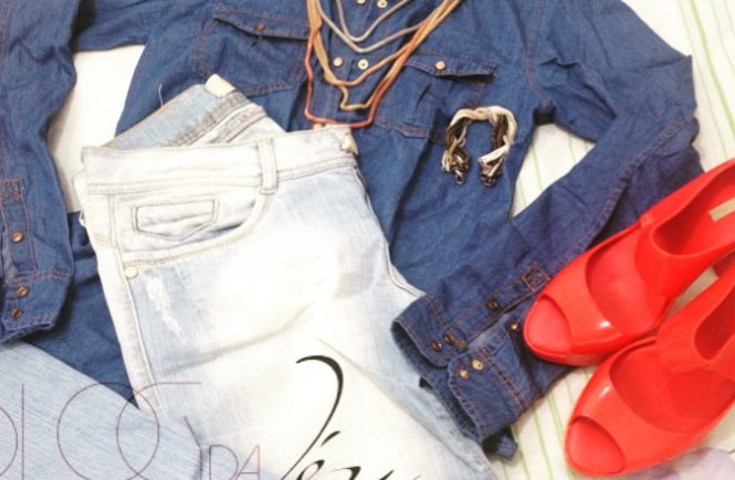 Look All Jeans