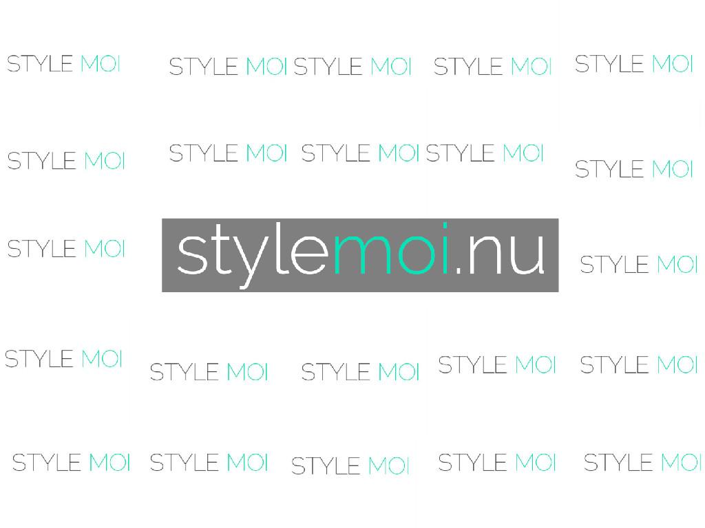 Mochilas Style Moi |Trend
