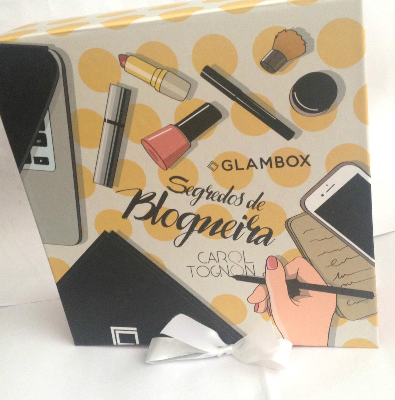 Glambox Segredos de Blogueira