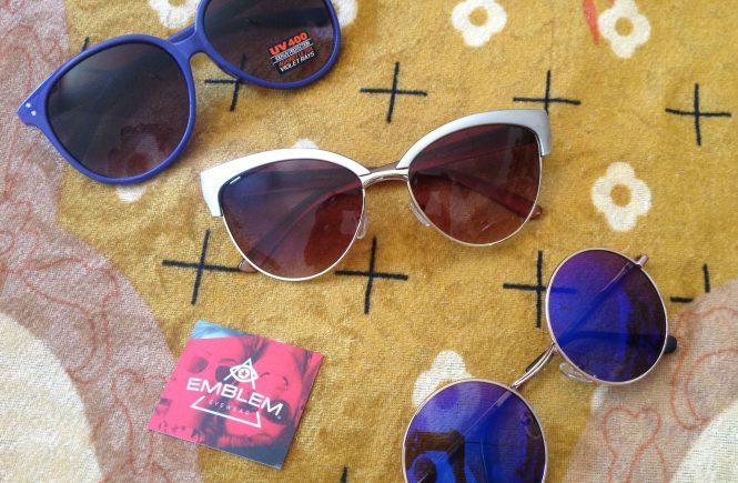 Emblem Eyewear   Sunglasses