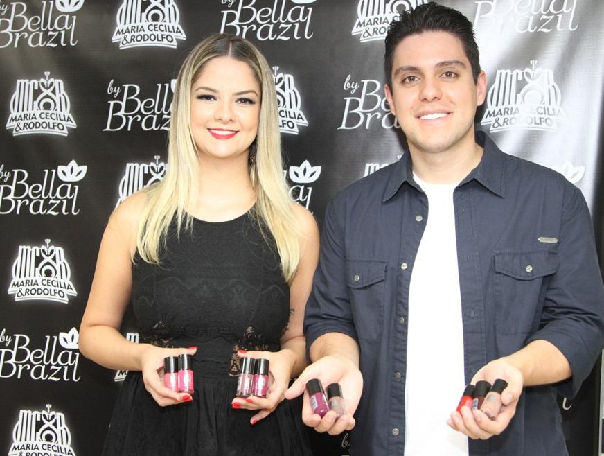Bella Brazil|Coleçao Maria Cecília & Rodolfo