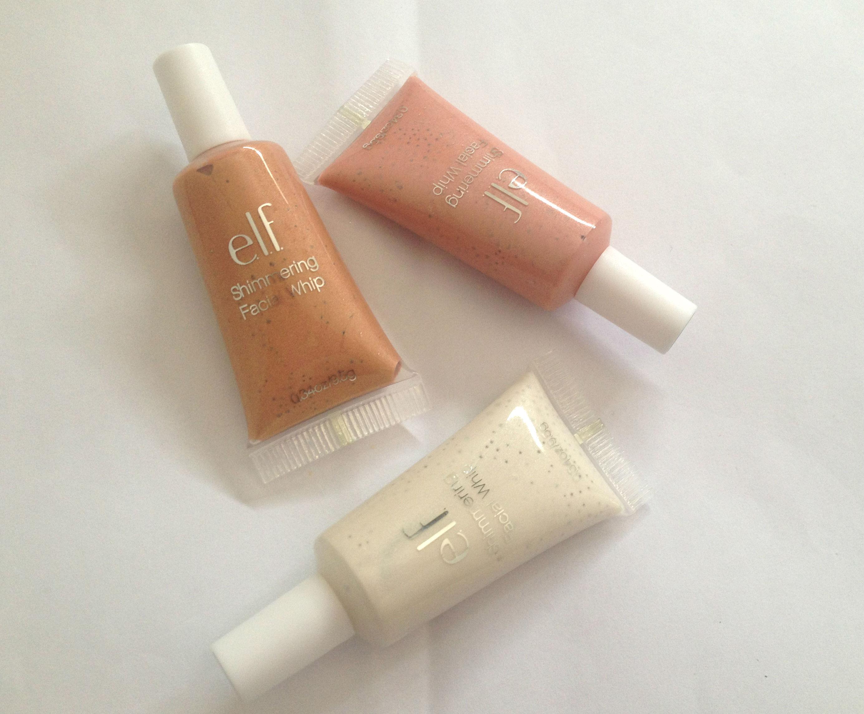 E.L.F. Cosmetics   Resenha