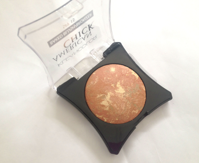 Blush|Bronzer SPF 15 KleanColor