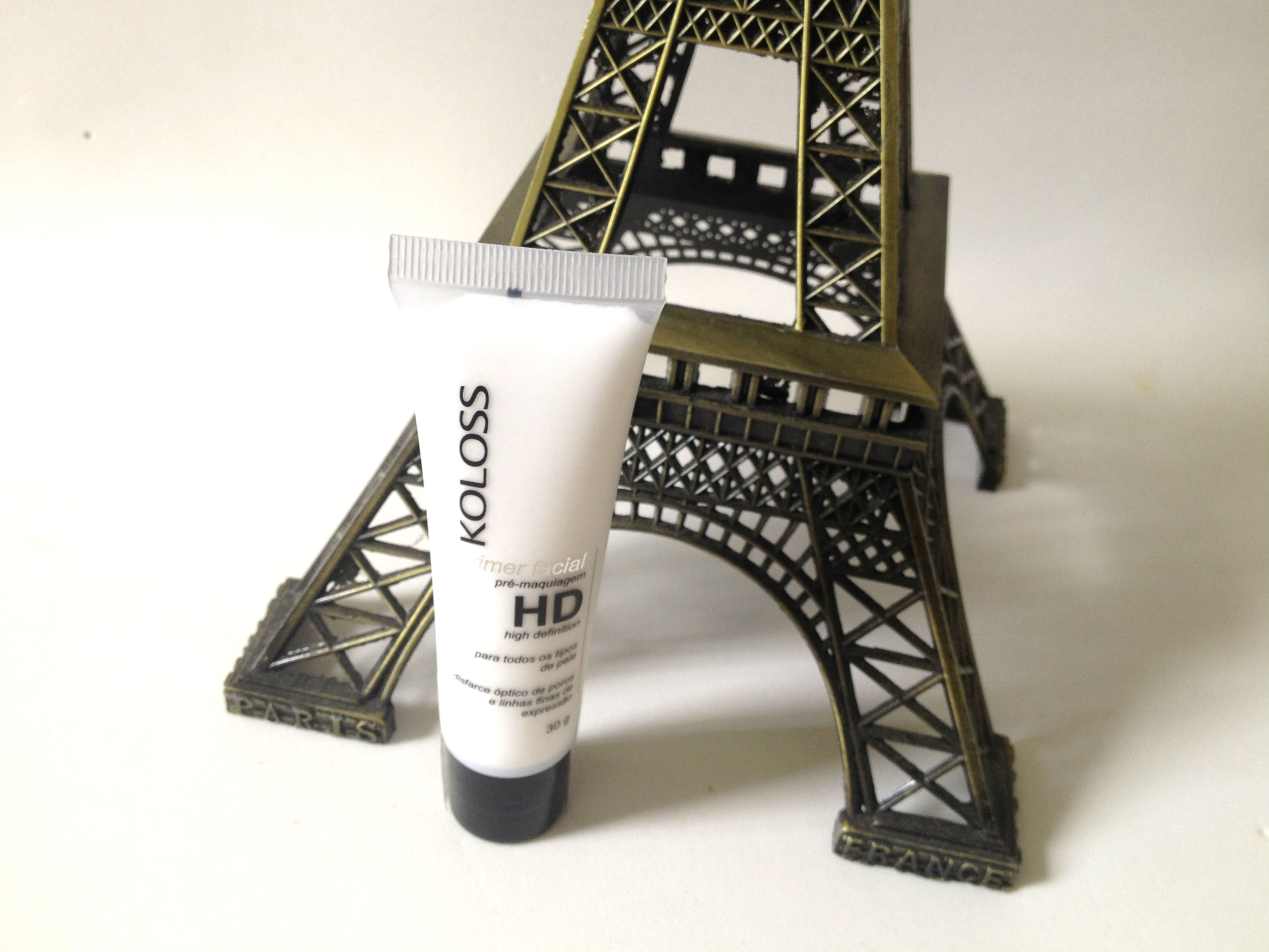 Primer Koloss Makeup
