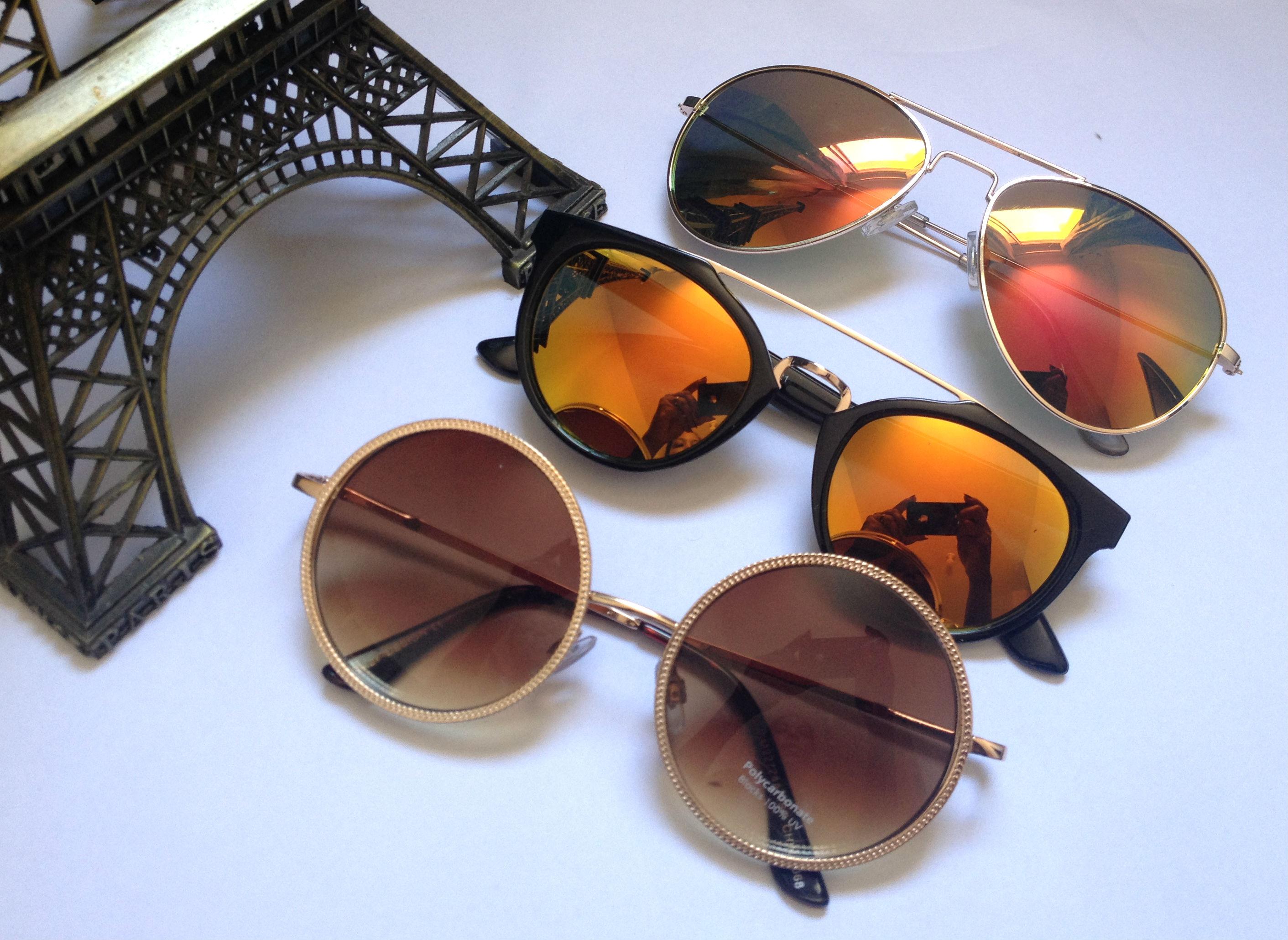 Viciada em óculos | Emblem Eyewear