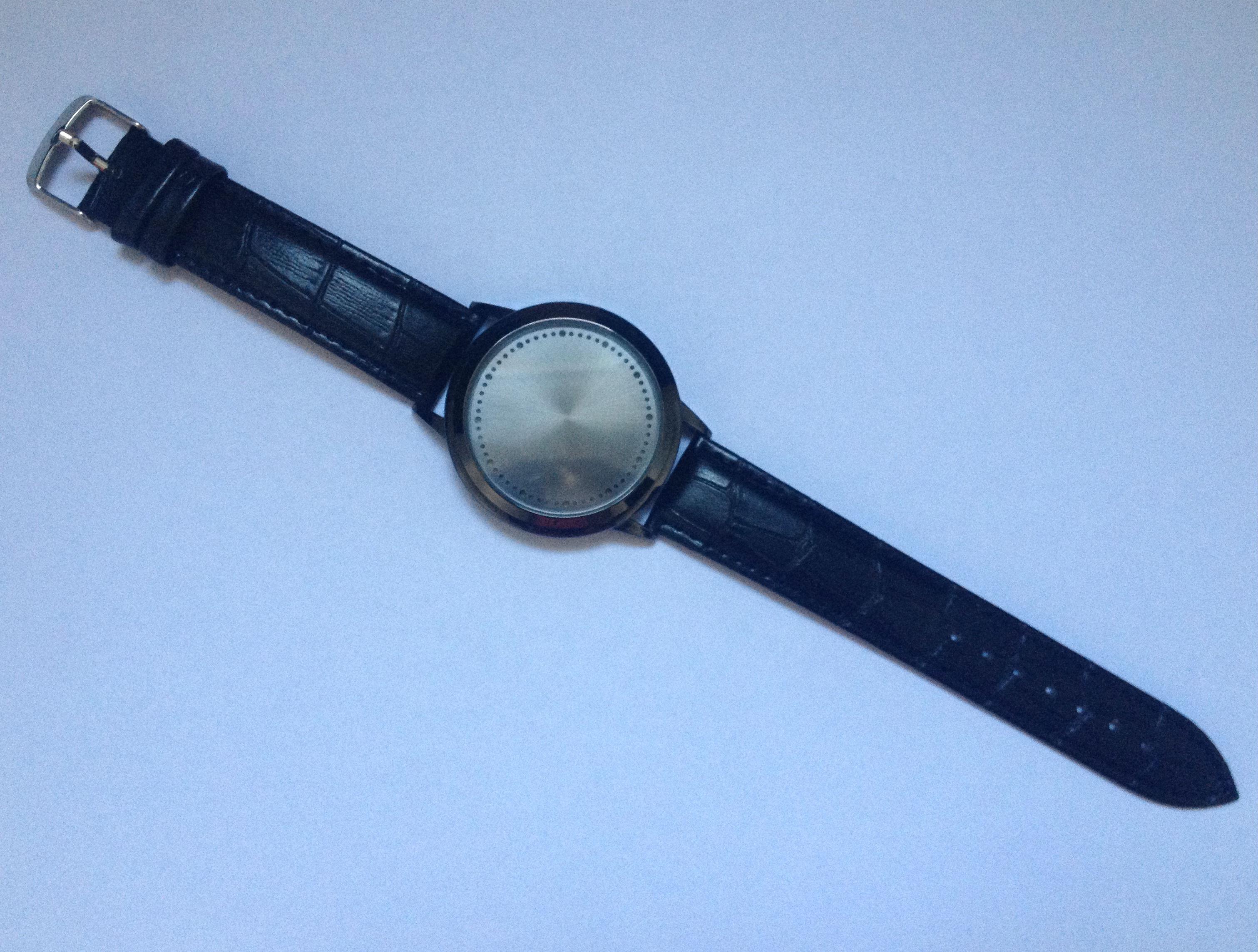 Relógio Touch screen Dresslily