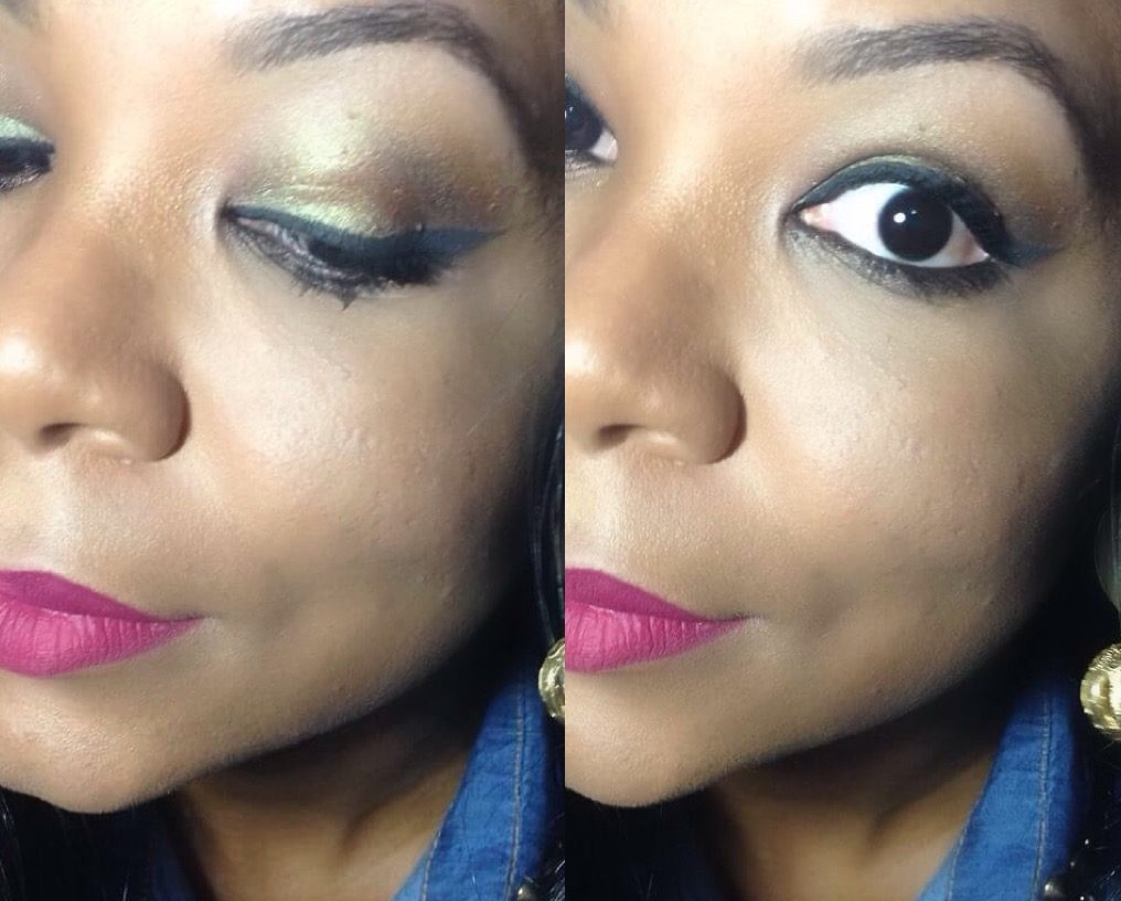 Makeup Geek Passo a Passo de maquiagem