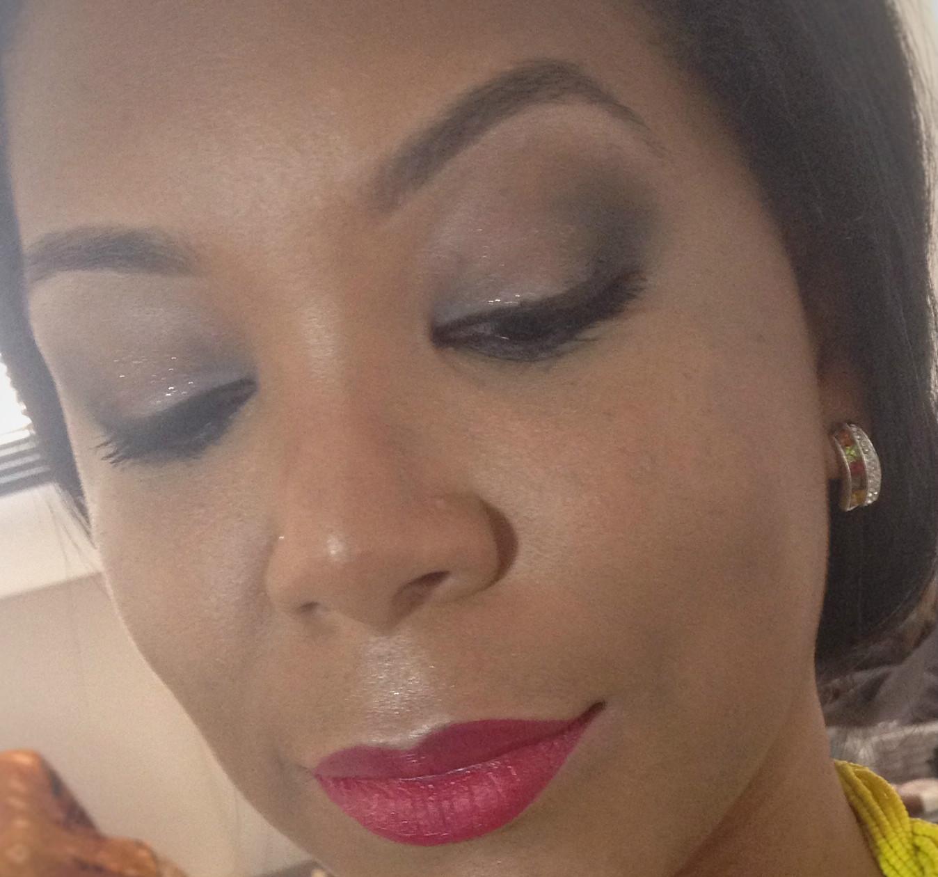 Maquiagem inspiração | Valentines Day