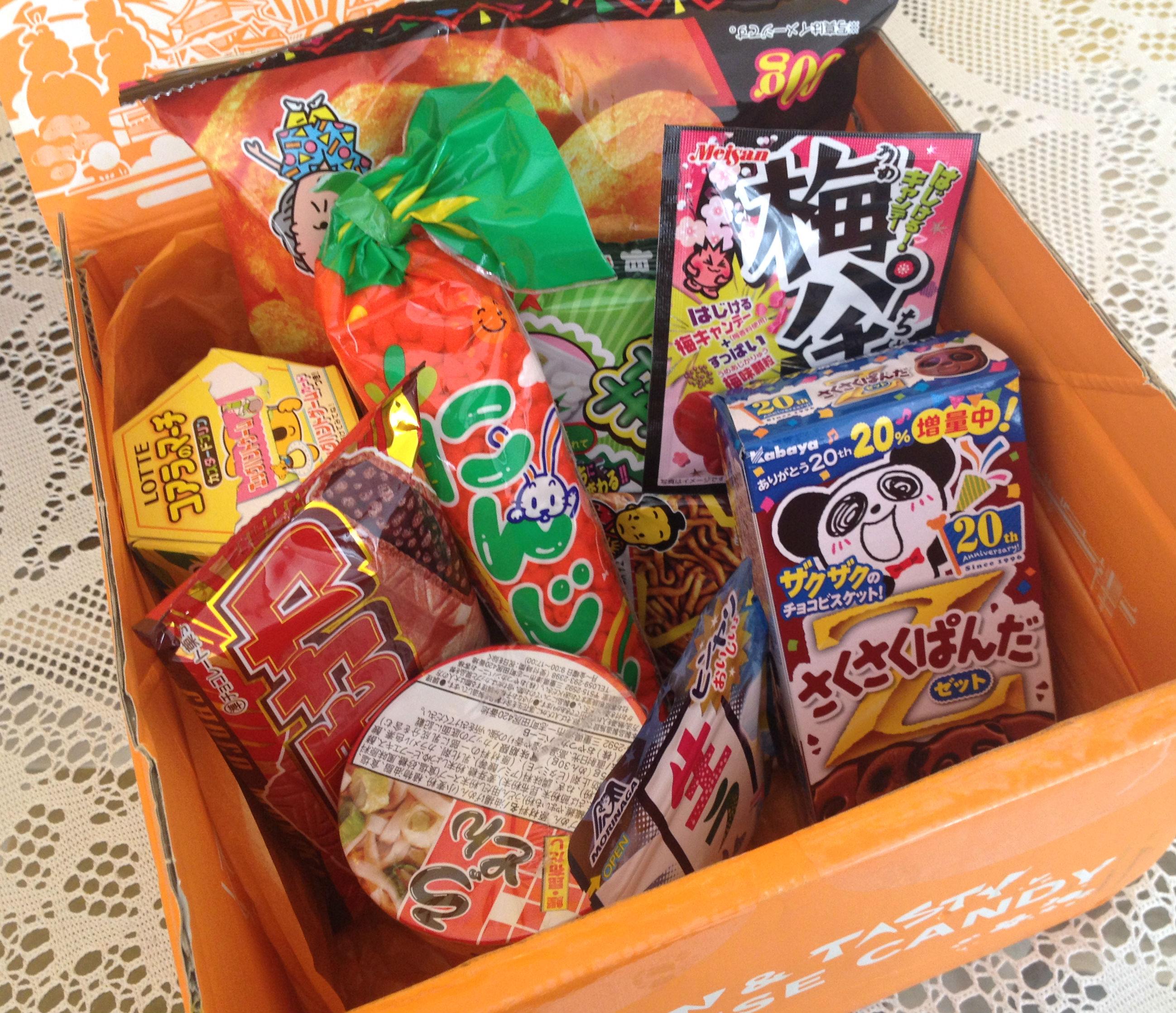 Tokyo Treat premium