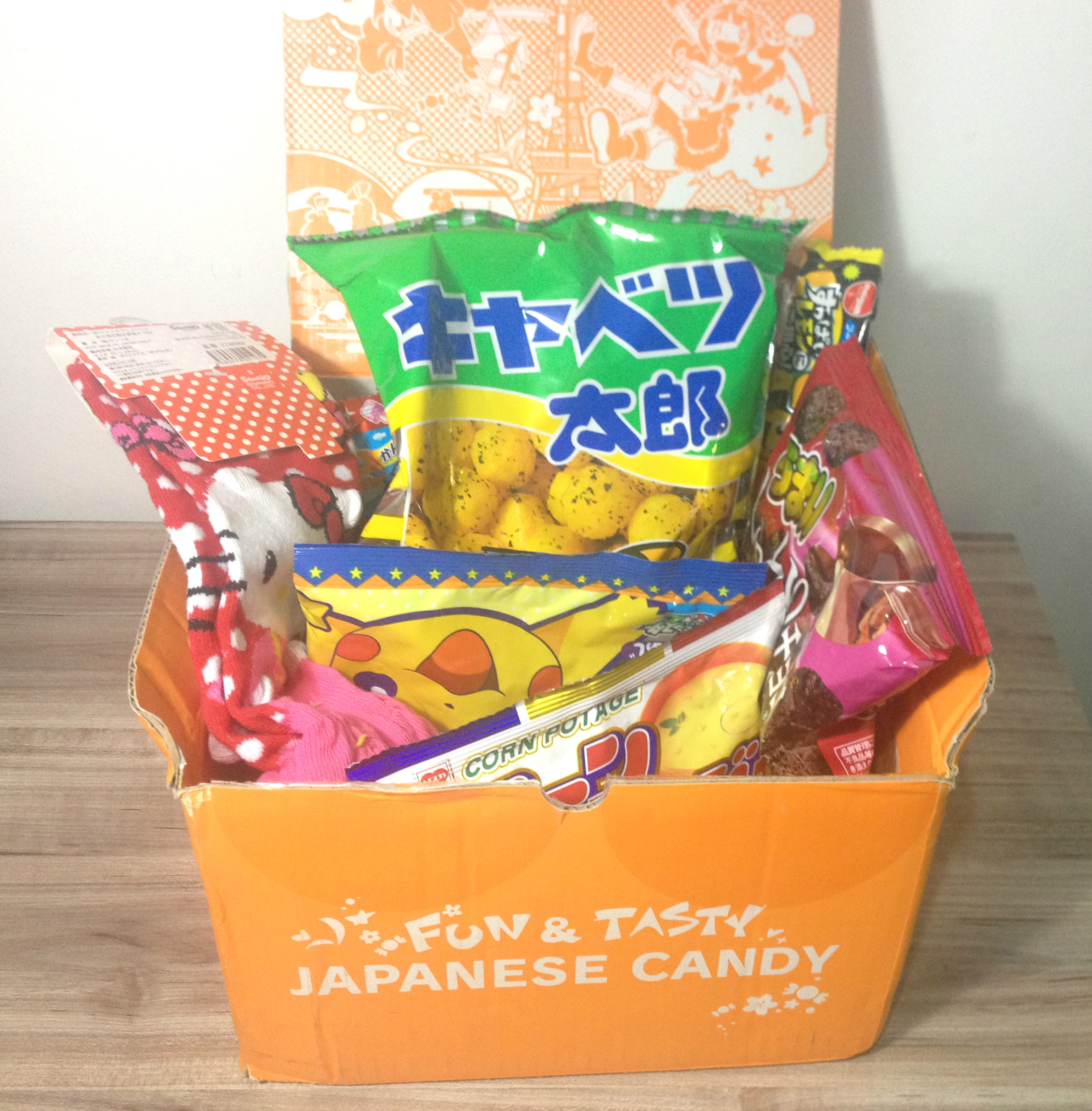 Tokyo Treat Premium | Delicias japonesas