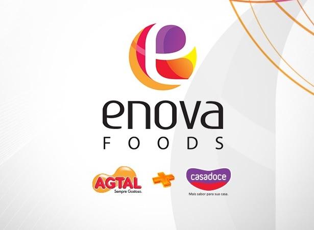Enova Foods para uma alimentação saudável