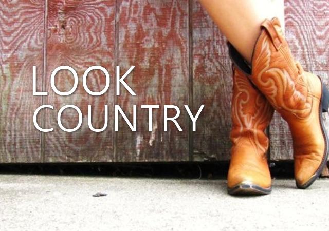 Look country | Veja como arrasar no estilo sertanejo