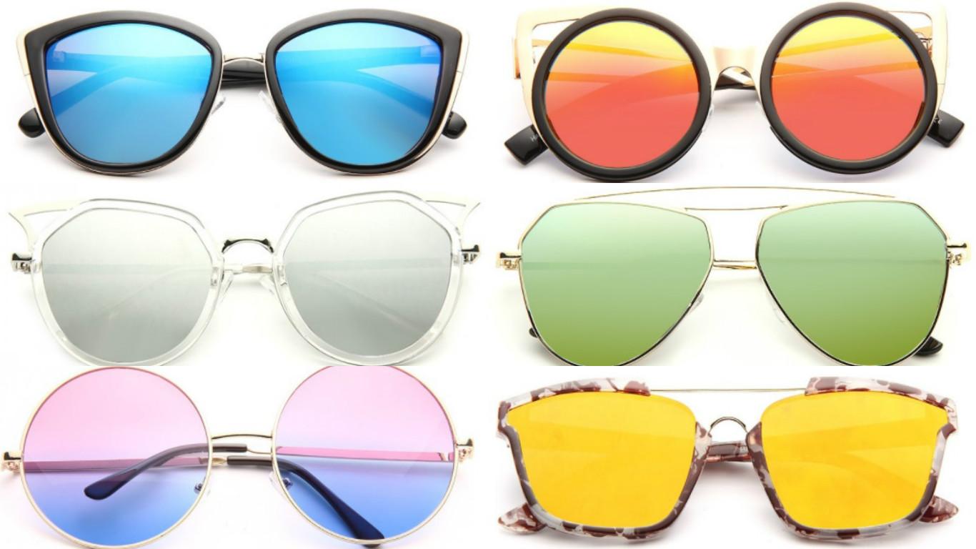 Você sabia? A importância das cores das lentes dos óculos