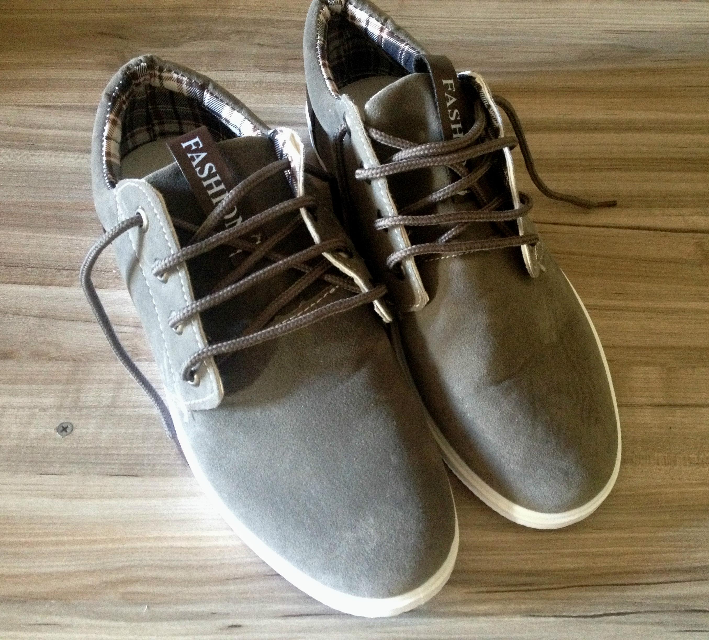 Sapato masculino | Banggood