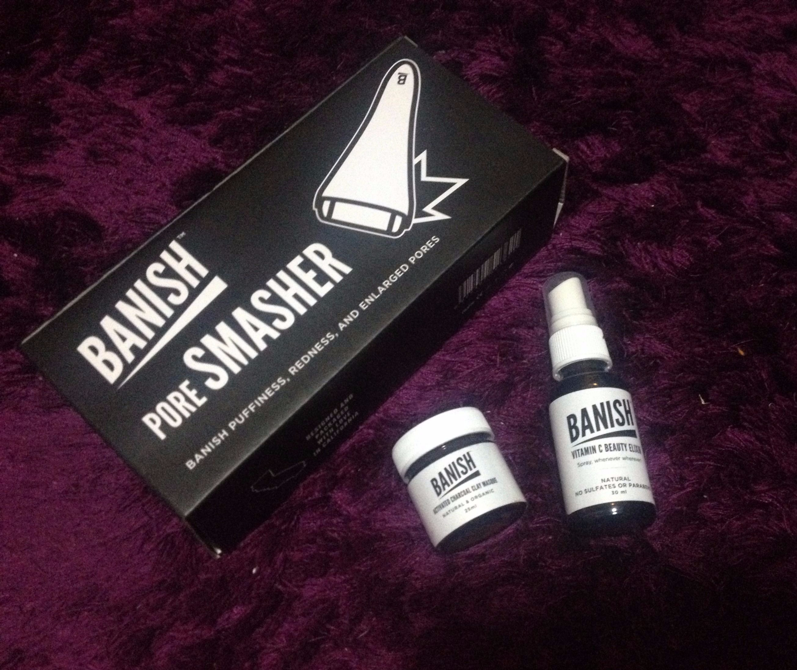 Banish Acne Scars | Reabastecendo o estoque