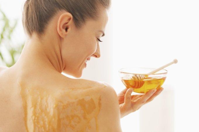 Você sabia? O poder do mel para a pele