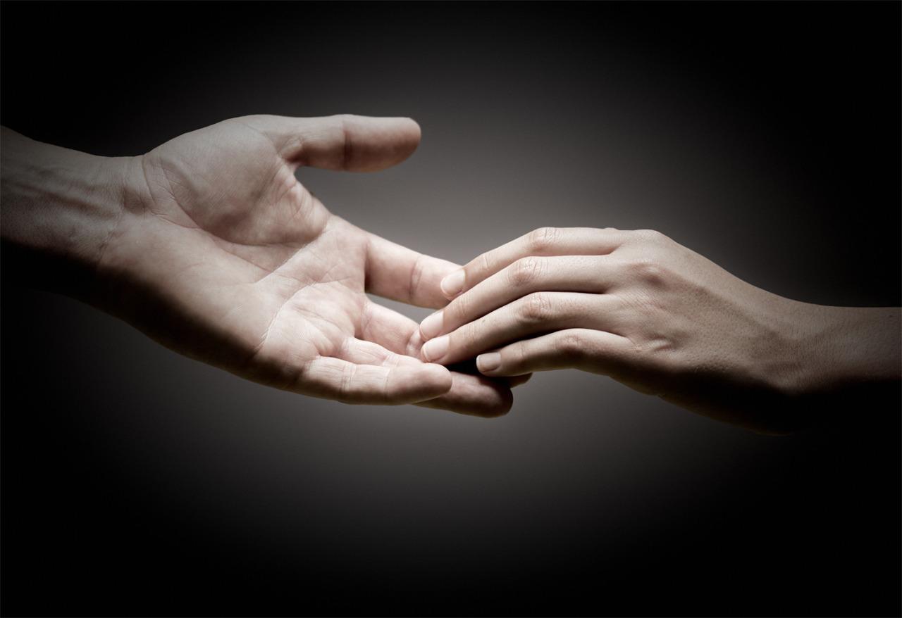 A importância do perdão para a saúde