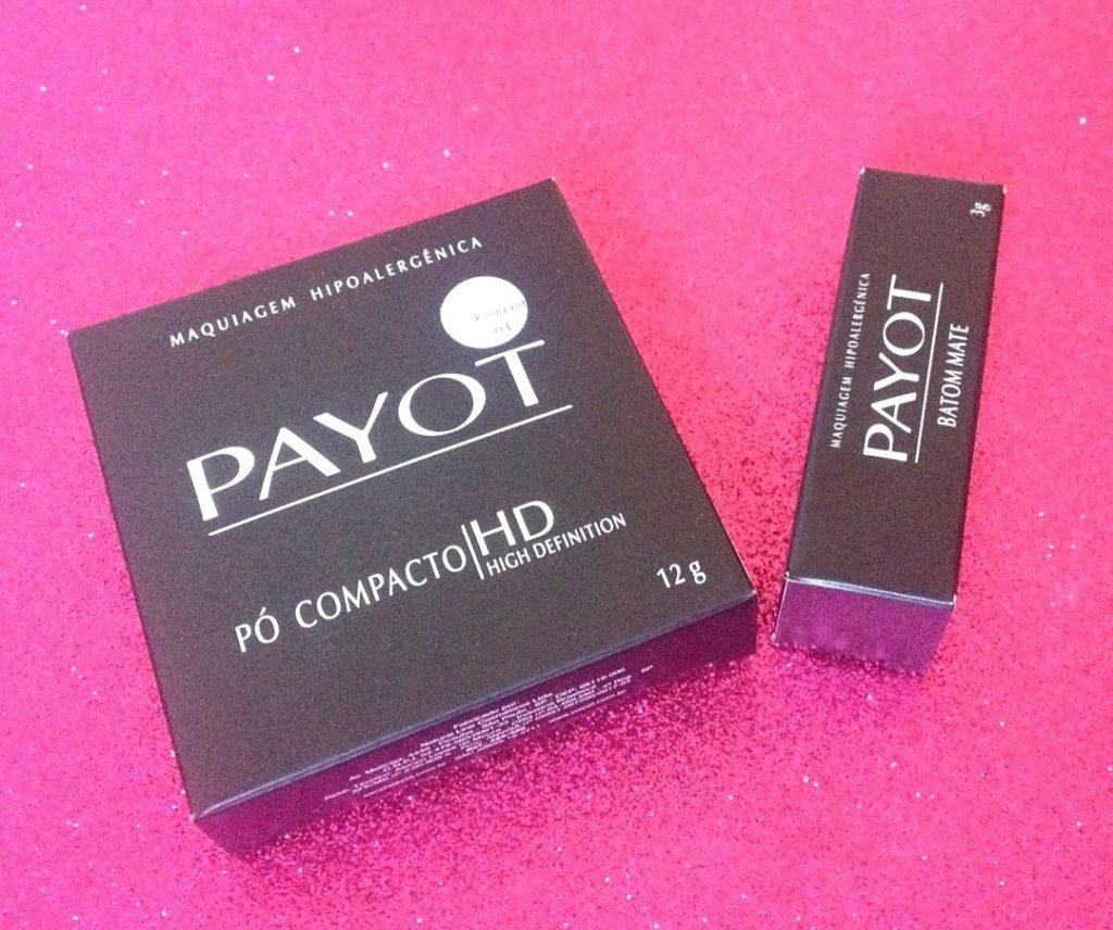 24251cb4a24 Payot Brasil • Jeane Carneiro