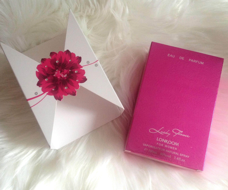 Lonkoom Parfum | Lucky Flower