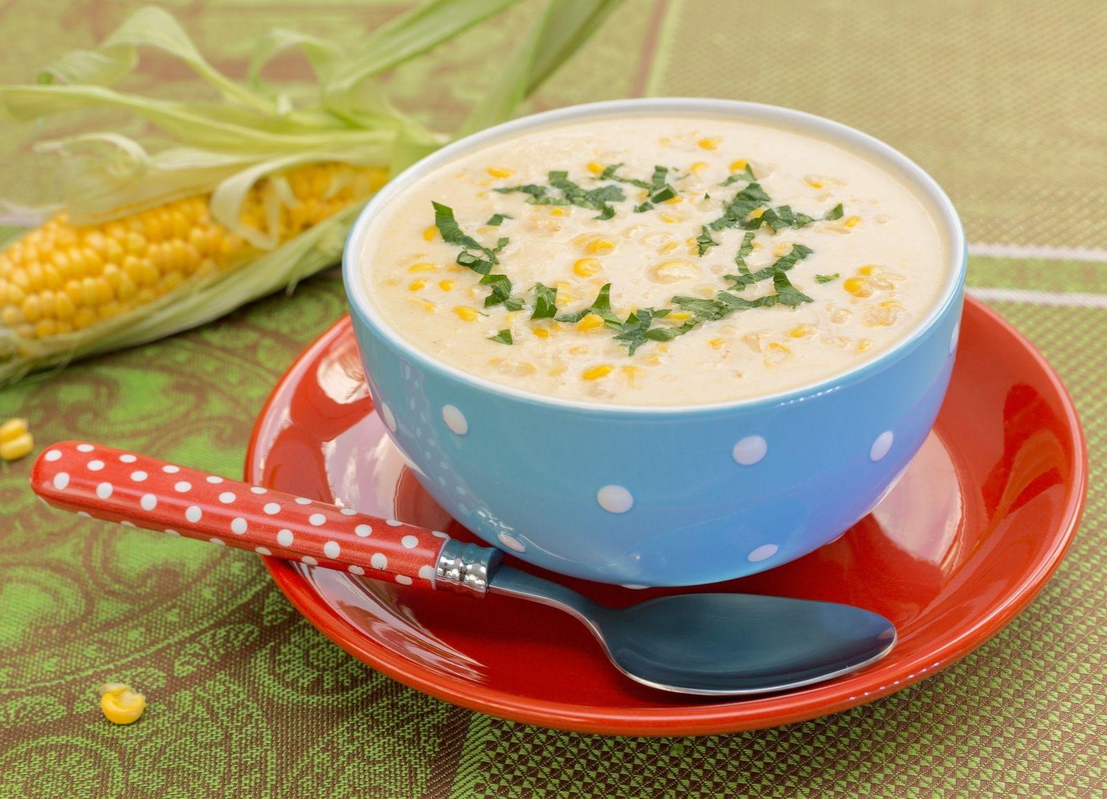Dia do Milho: Alimento versátil para uma dieta saborosa