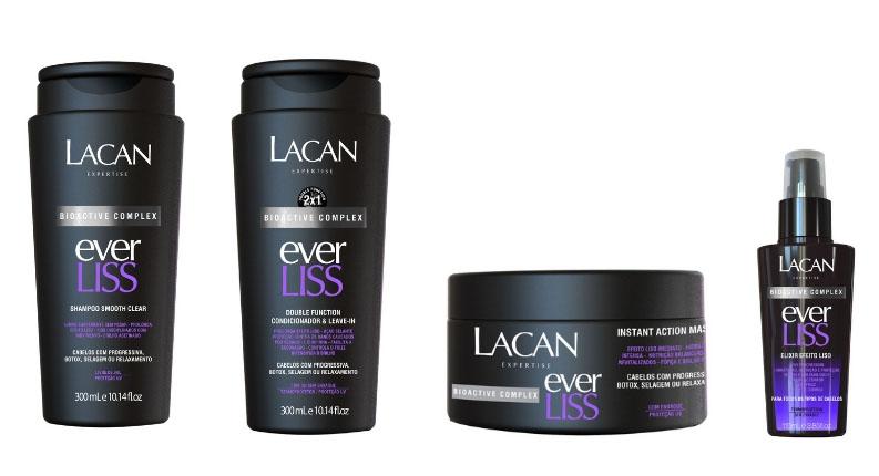 Ever Liss LACAN | O poder da canela