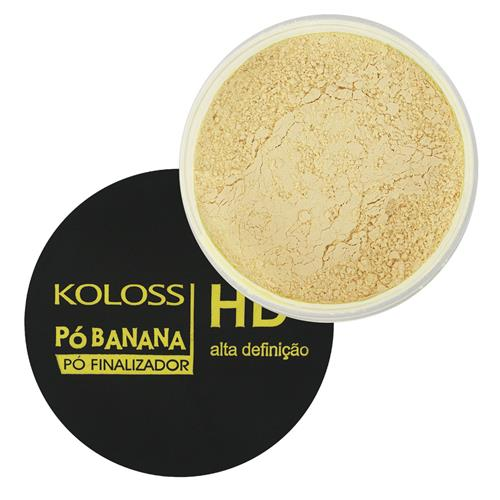 Koloss | Pó banana