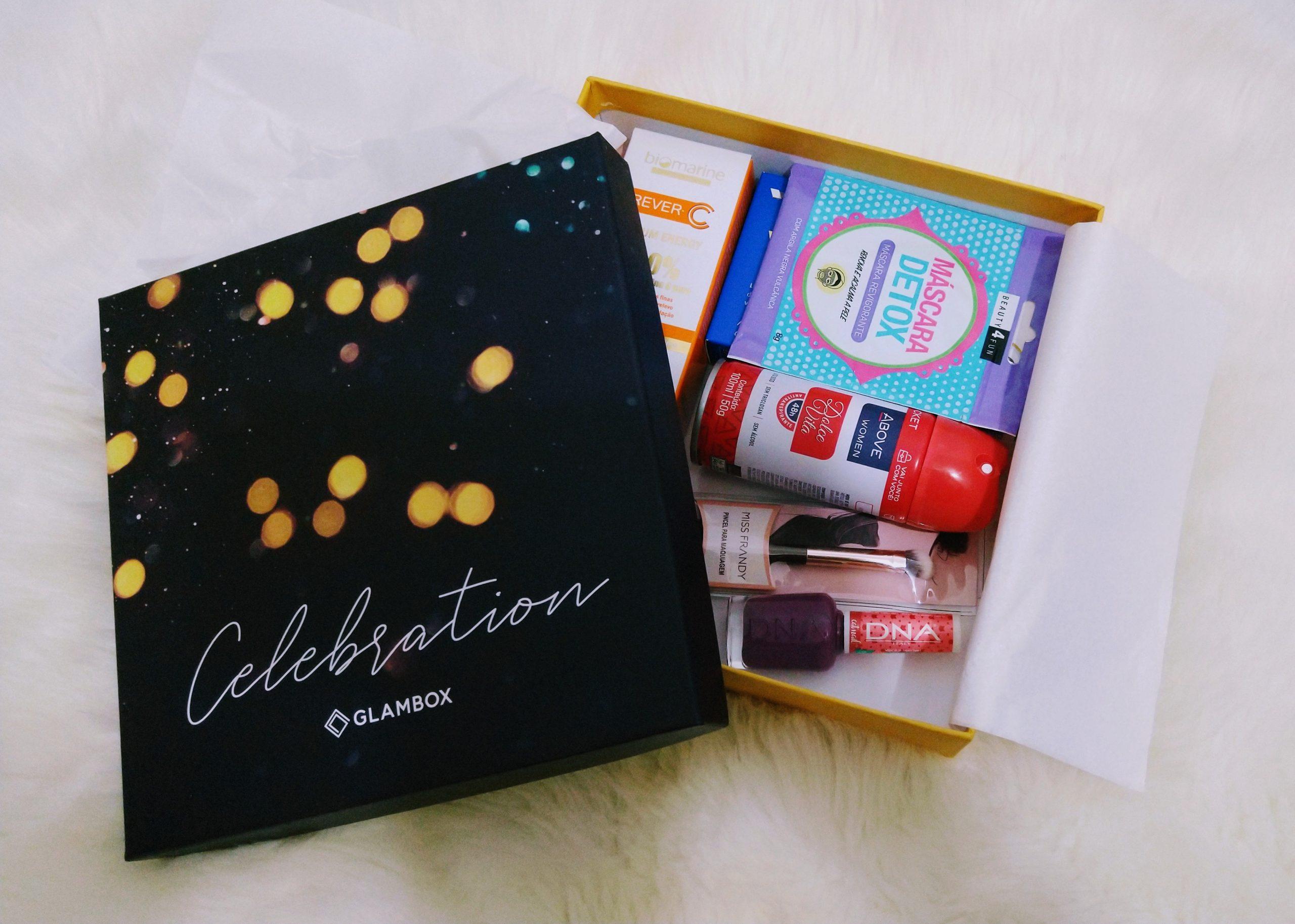 Glambox Celebration