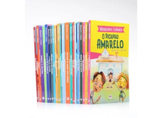 Dia das Crianças | 5 motivos para presentear com livros