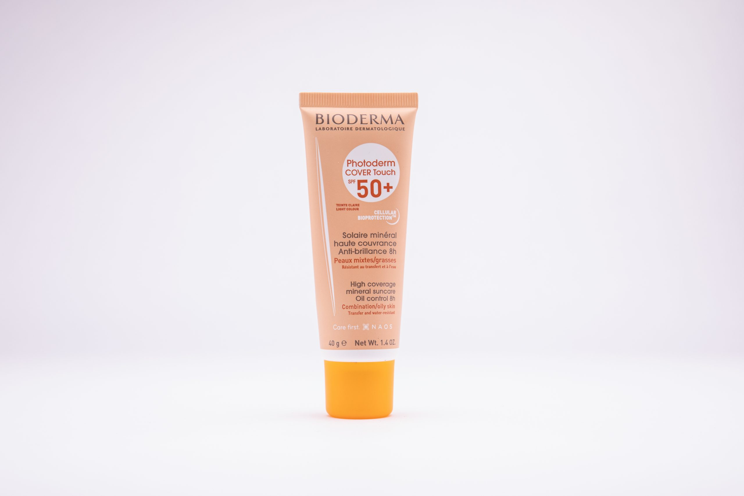 Bioderma Photoderm Cover Touch 50+