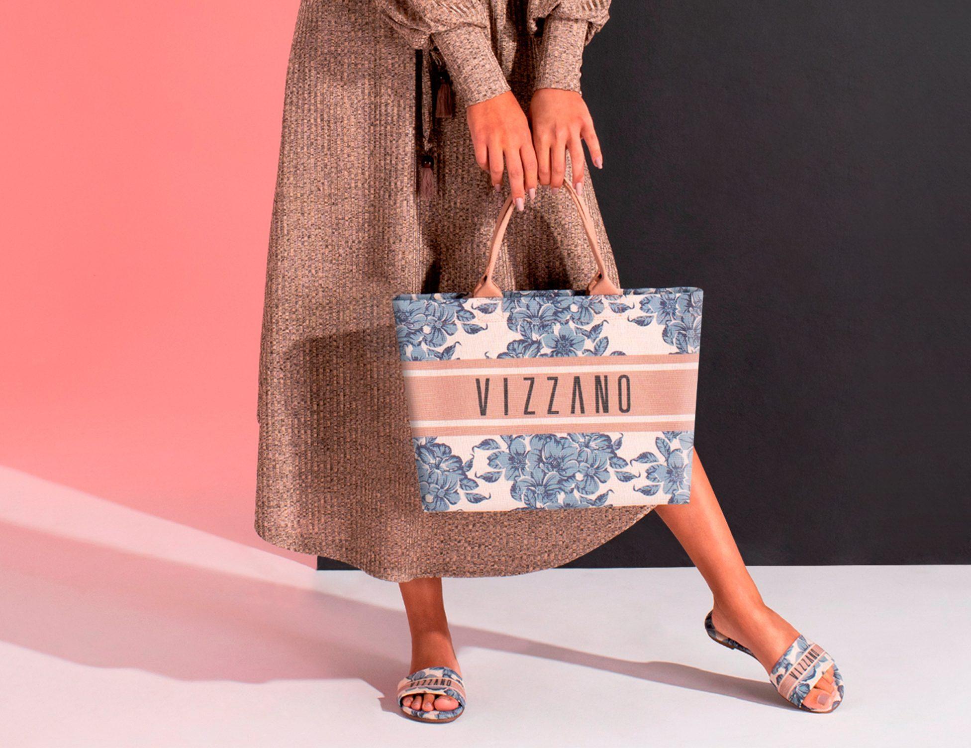 Vizzano | Glam Factor é must have na nova coleção
