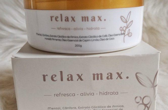 Ervik Dermocosméticos | Relax max