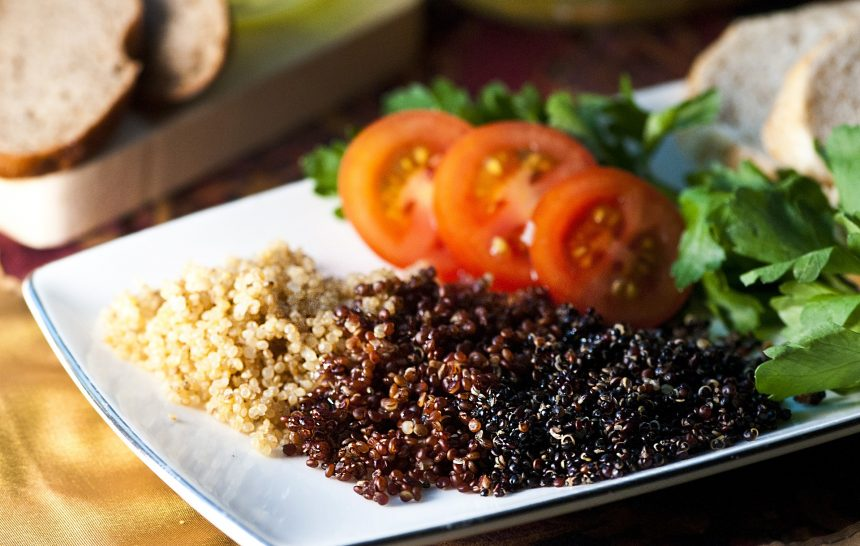 5 dicas para manter uma boa alimentação durante a quarentena