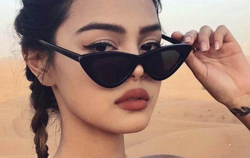 Óculos de sol Dresslily