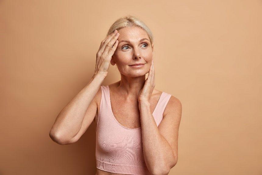 Dicas para tratar a pele a partir dos 40 anos