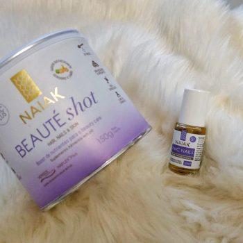 Naiak | VMC nails e Beauté shot