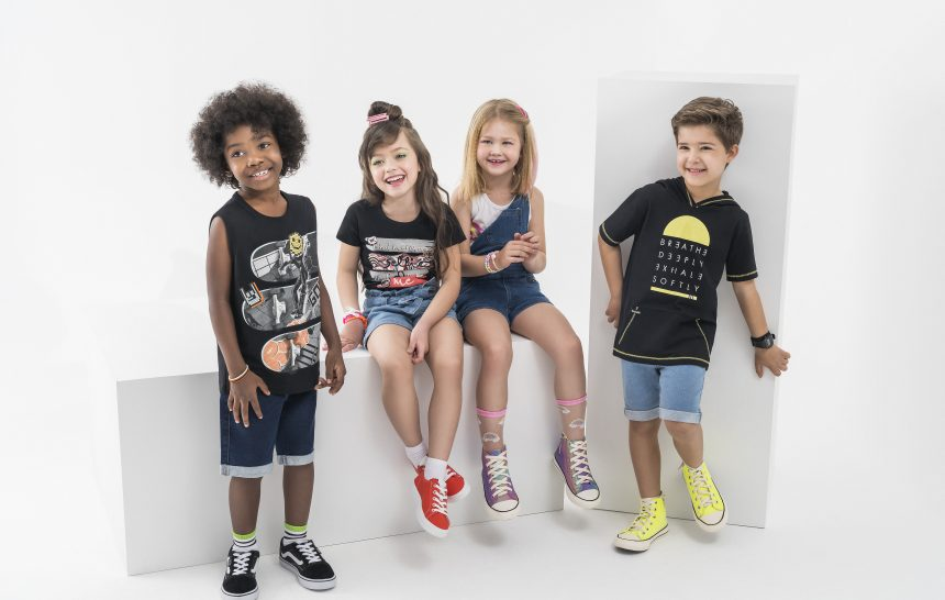 Brandili anuncia coleção com peças em jeans confort