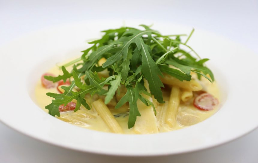 Você sabia que hoje é dia do macarrão?